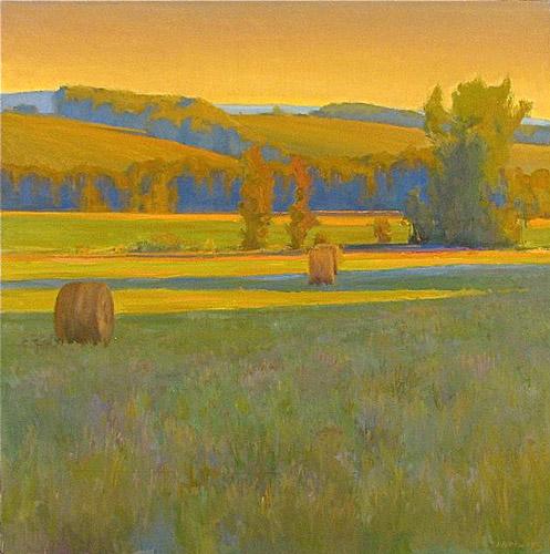 Ian Roberts Gallery Studio Paintings