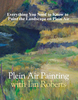 Plein Air Painting - video cover